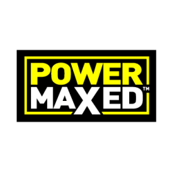Brand image for POWERMAXED